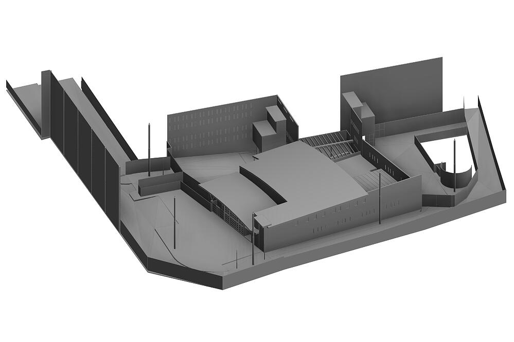 Mt-Eden-Prison-Model