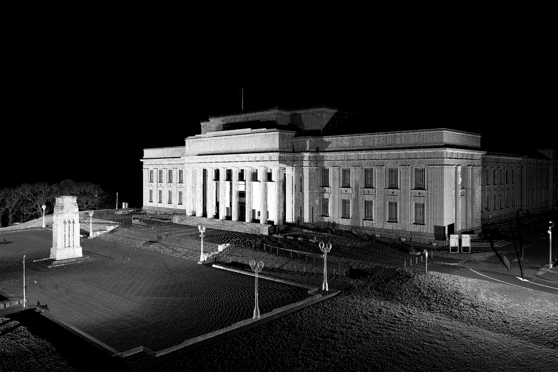 Auckland War Memorial Museum-Grid 01